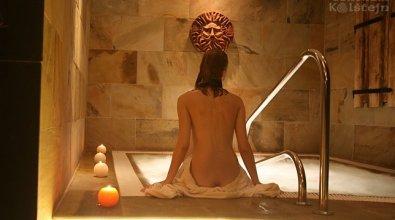 Týdenní wellness a relax
